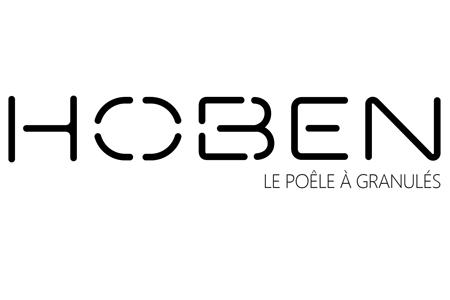 Poêles à pellets HOBEN produits 100% français