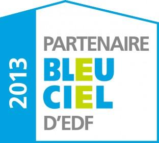 Bleu Ciel d'EDF
