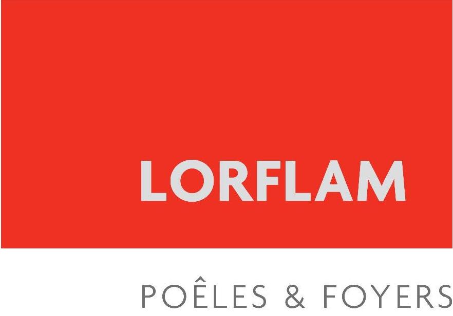 Poêles et Inserts à bois LORFLAM produits 100% français