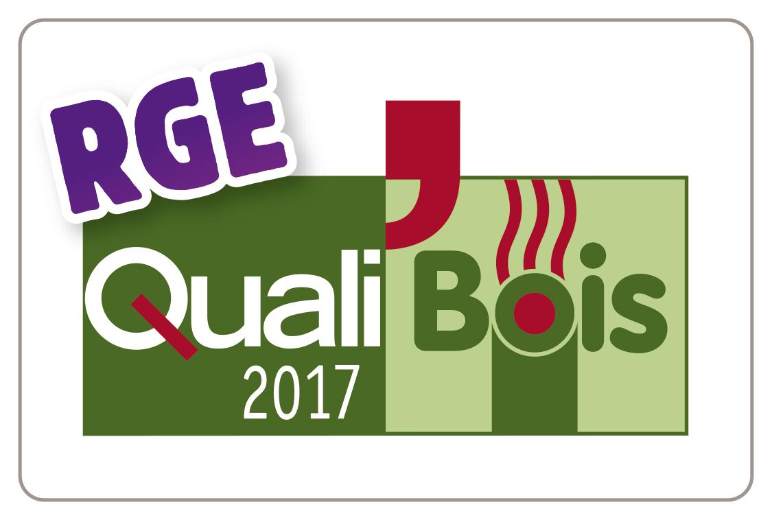 RGE Qualibois 2017