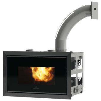 insert granul s de bois pellkamin 12. Black Bedroom Furniture Sets. Home Design Ideas